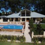Fotografie hotelů: The Ridge Retreat at Mollymook, Mollymook
