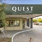酒店图片: Quest Moorabbin Serviced Apartments, Moorabbin