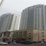 Shangjia Apartment Chengde Shiji, Chengde