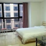 Hupojun Apartment, Changping