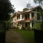 Sunny Hill Residence, Kandy