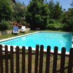 Hotel Pictures: Les Oliveres, Samalús