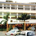 Hotel Sunbeam,  Chandīgarh