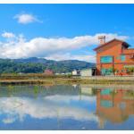 Jheng Tong House, Sanxing