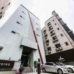 Hotel Star Mini Seongnam,  Seongnam