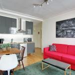 Short Stay Apartment Luxembourg,  Paris