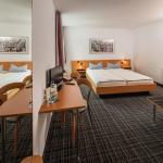 Hotel Pictures: City Hotel, Eisenach