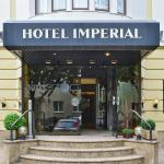 Hotel Imperial,  Cologne