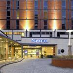 (4.7/5)   Novotel Leeds Centre  reviews