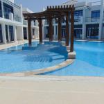 Yanjoon Holiday Villas - Palma Residence, Dubai
