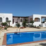 Villa Jeko, Lampedusa