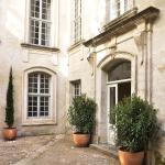 Maison Mademoiselle Avignon,  Avignon