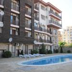 Panorama Bay 2 Apartment,  Sveti Vlas