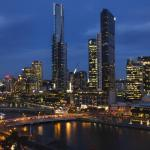 Best Western Riverside Apartments, Melbourne