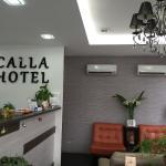 Calla Hotel, Petaling Jaya
