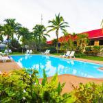 The Golddigger's Resort,  Nai Yang Beach