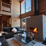 Hotel Pictures: Chalet Peppa, La Tania