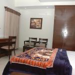 Hotel Aman's Inn, Jalandhar