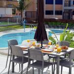 Hotel Pictures: El Mirador de la Ribera, Santiago de la Ribera