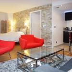 Apartment Godot de Mauroy - 4 adults, Paris