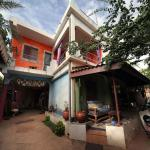 ホテル写真: Maison d'hôtes Chez Giuliana, Ouagadougou