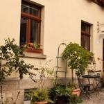 Ferienwohnung Kensche, Arnstadt