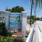 Key Colony Beach Motel, Marathon