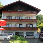 Appartement - Pension Adlerhorst,  Velden am Wörthersee