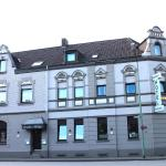 Hotel Pictures: Hotel-Restaurant Große-Wilde, Bottrop