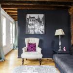 Appartement Ours 3,  Paris