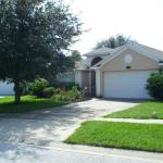 Two-Bedroom Pool Home Kissimmee,  Orlando