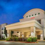 SpringHill Suites by Marriott Modesto, Modesto