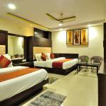 Hotel Shelton, New Delhi