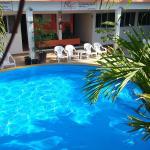 Bungalows Delfin, Playa Azul