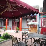Longhu Hotel,  Huairou