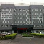 City Comfort Inn Nanning Keyuan, Nanning