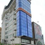 Hotel Park Royale, Cochin