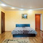 Apartment on Bukhantseva, Volgograd