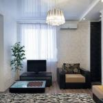 Apartment on Donetskaya, Volgograd