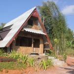 Tiwson Resort, Ban Bo Luang