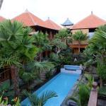 Budhi Ayu Cottages,  Ubud