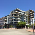 酒店图片: Spinnakers by Rockingham Apartments, Rockingham