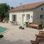 Hotel Pictures: La Mazette du Sud, Montignargues
