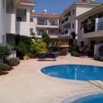 Mediterranean View Apartments,  Paphos City