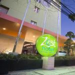 Zest Hotel Jemursari, Surabaya
