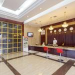 Kaiserdom Hotel Apartment (High speed railway south station), Changsha