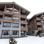 Residence Aspen Lodge, Courchevel