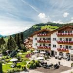 Hotel Dorfer Alpine&Charming, Selva di Val Gardena