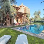 Villa Lankah By Sejour Maroc,  Douar Caïd Layadi