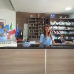 Hotel Poseidon, Corigliano Calabro